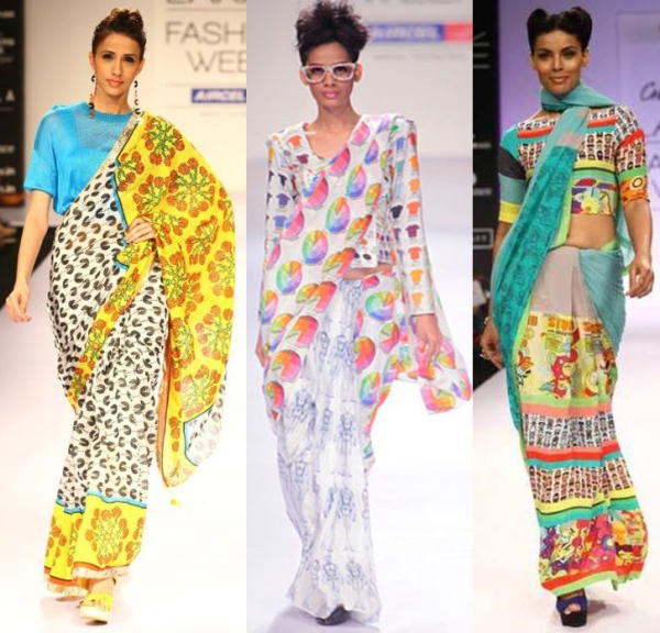printed-saris