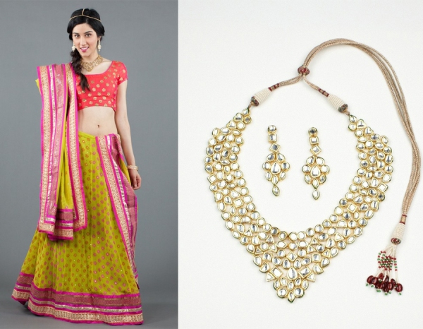 Diwali Dressing Guide