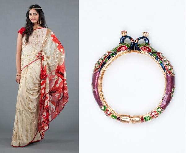 Diwali Dressing Guide
