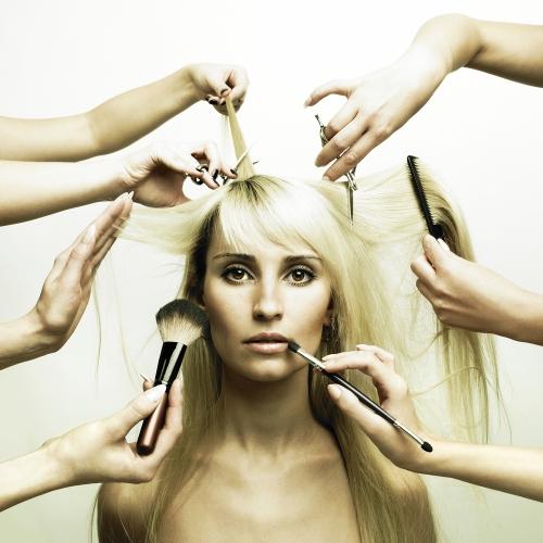 party season hairstyles