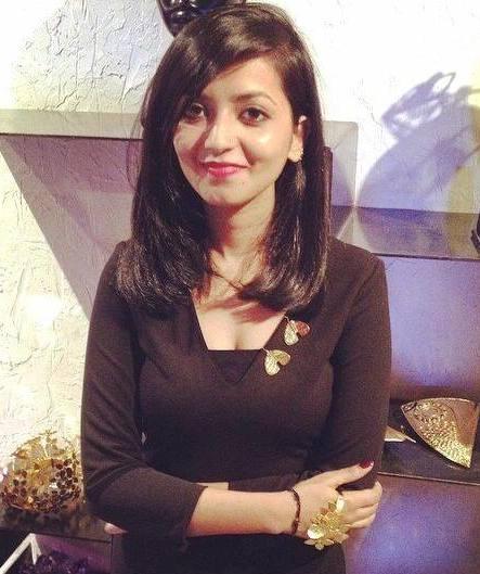 Mrinalini Chandra