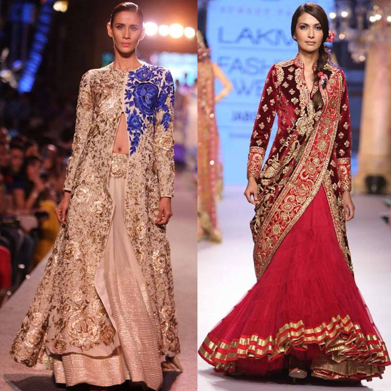 gaurang shah lakme fashion week summer resort 2015 | The