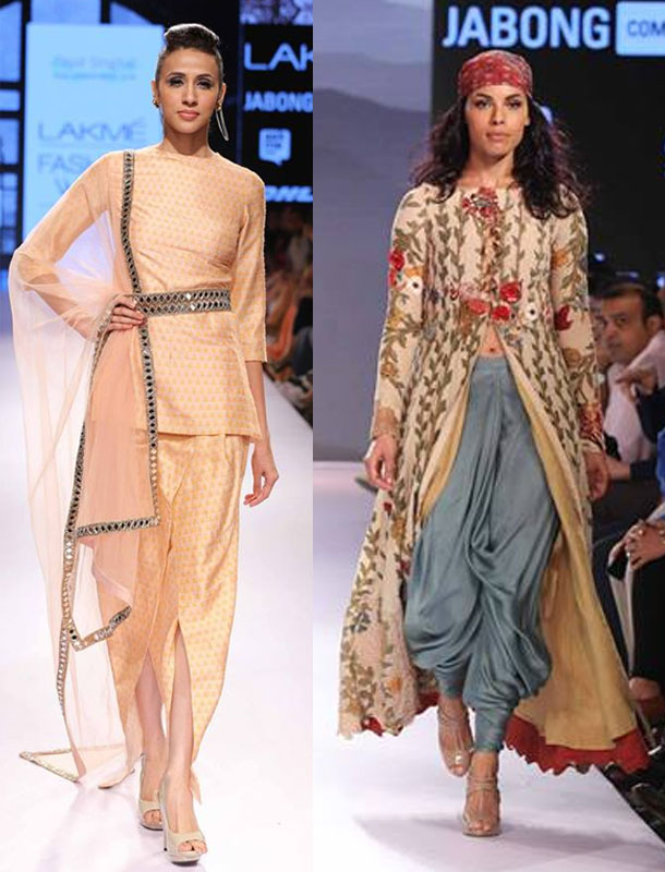 lakme fashion week summer resort 2015
