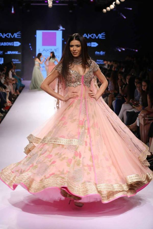 Anushree Reddy interview