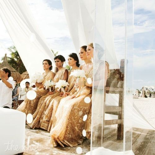 Luxemi destination wedding guide