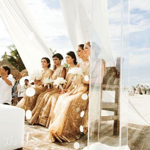 Luxemi destination wedding guide