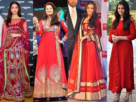 Aishwariya Rai Bachchan style file