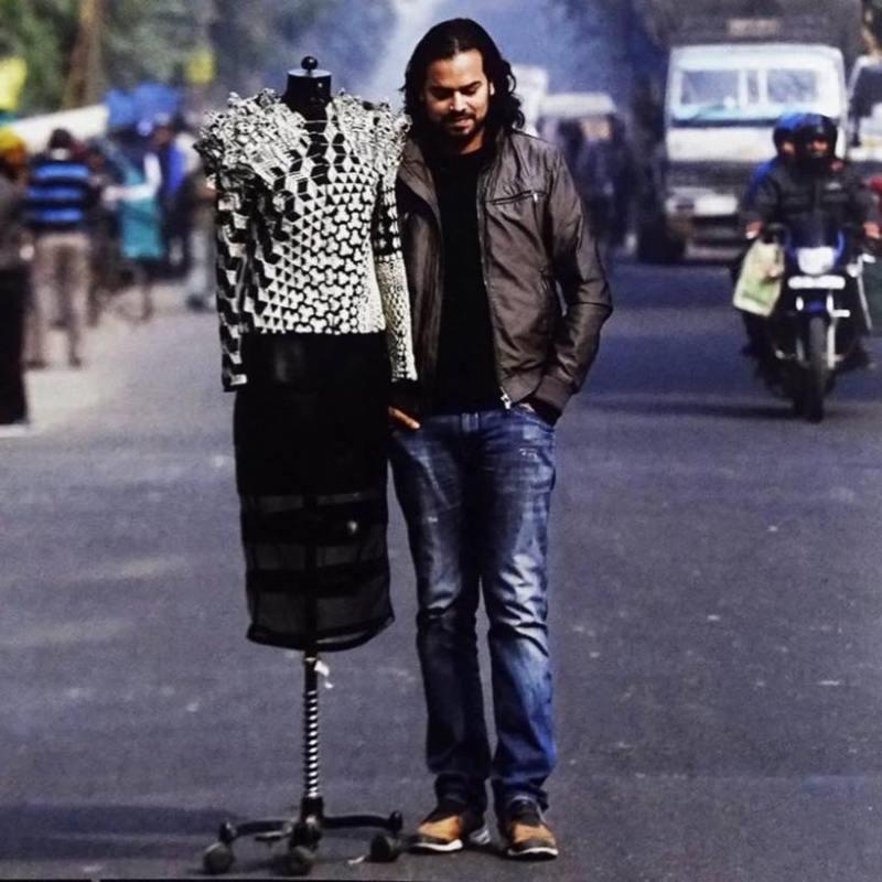 Rahul Mishra